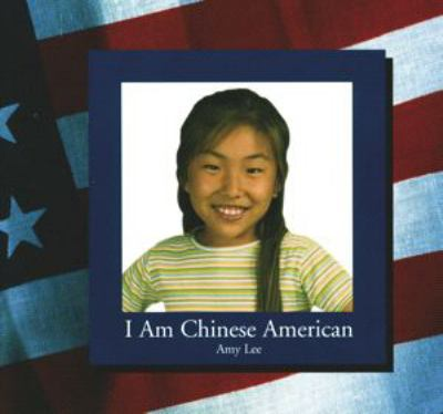 I am Chinese American
