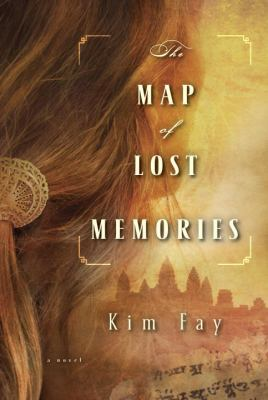 The map of lost memories : a novel
