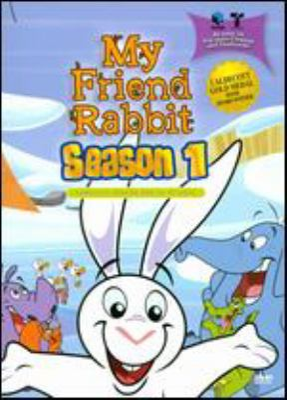 My friend Rabbit. Complete season 1 [videorecording].