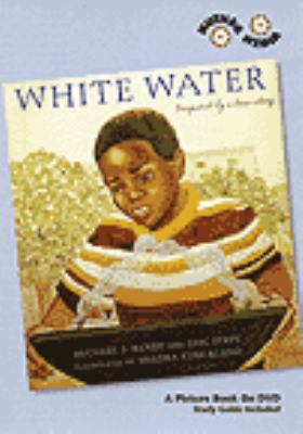 White water inspired by a true story