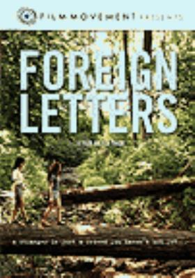 Foreign letters
