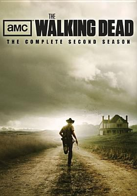 The walking dead. The complete second season / AMC presents ; Circle of Confusion ; Valhalla Entertainment ; Darkwoods Productions ; AMC Studios ; developed by Frank Darabont ; producer, Scott M. Gimple ; produced by Tom Luse ; producer, Denise Huth.