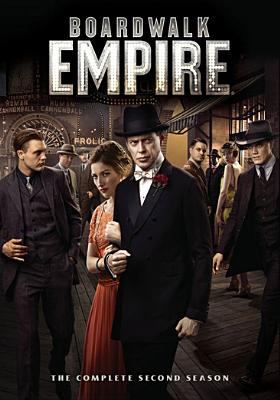 Boardwalk empire. The complete second season [videorecording] / HBO Entertainment presents ; created by Terence Winter.