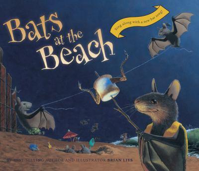 Bats at the Beach.