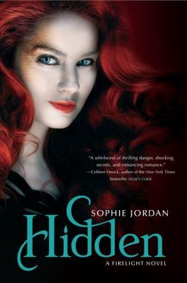 Hidden : a firelight novel