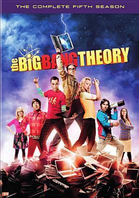 The big bang theory. The complete fifth season / Chuck Lorre Productions ; Warner Bros. Television ; creators, Chuck Lorre, Bill Prady.