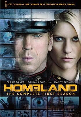 Homeland. The complete first season [videorecording] / Teakwood Lane Productions ; Cherry Pie Productions ; Keshet ; Fox21 ; executive producer, Alex Gansa, Howard Gordon, Gideon Raff, MIchael Cuesta, Avi Nir, Ran Telem ; produced by Michael Klick ; developed for American television by Howard Gordon & Alex Gansa.