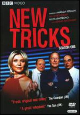 New tricks. Season 1
