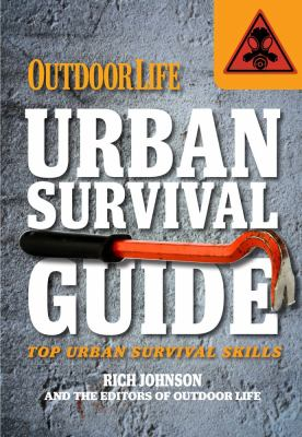 Urban survival guide : top urban survival skills