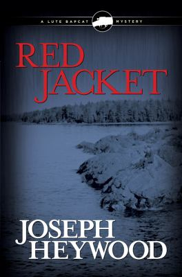 Red jacket : a Lute Bapcat mystery