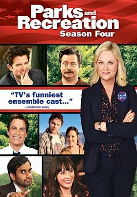 Parks and recreation. Season four [videorecording] / Deedle-Dee Productions ; 3 Arts Entertainment ; Universal Television ; created by Greg Daniels and Michael Schur.
