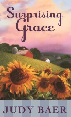 Surprising grace : a Forever Hilltop novel