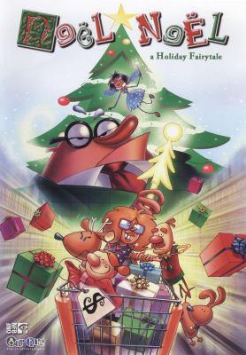 Noël Noël a holiday fairytale