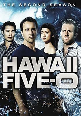 Hawaii Five-O. The second season