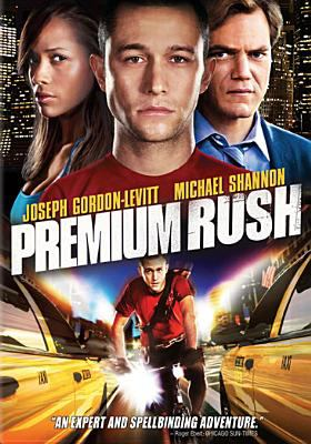 Premium rush [videorecording] / Columbia Pictures presents a Pariah production ; produced by Gavin Polone ; written by David Koepp & John Kamps ; directed by David Koepp.