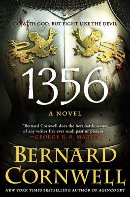 1356 : a novel / Bernard Cornwell.