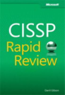 CISSP rapid review