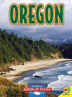 Oregon : the Beaver state
