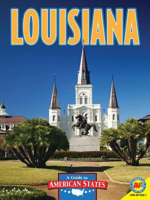 Louisiana : the Pelican State / Robb Johnstone.