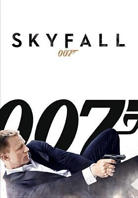 Skyfall [videorecording] / Metro Goldwyn Mayer ; Columbia ; Albert R. Broccoli's Eon Productions LTD. presents ; written by Neal Purvis & Robert Wade and John Logan ; produced by Michael G. Wilson and Barbara Broccoli ; directed by Sam Mendes.