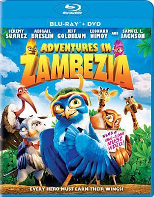 Adventures in Zambezia