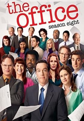 The office. Season eight [videorecording] / created by Greg Daniels, Ricky Gervais, Stephen Merchant.