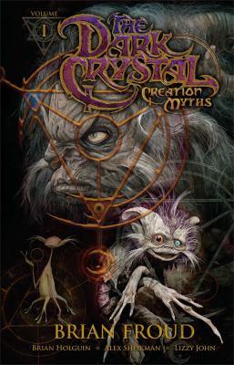 The dark crystal creation myth