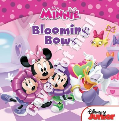 Blooming bows