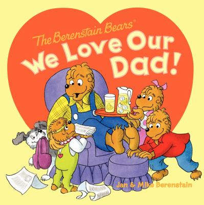 We love our dad!
