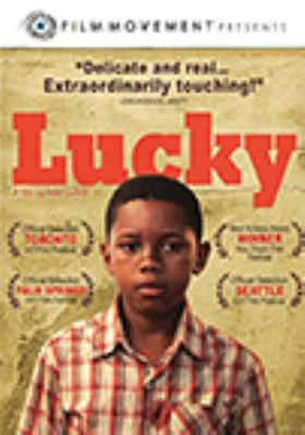 Lucky / Film Movement presents ; Double Dutch International ; Out of Africa Entertainment ; How Town Film Productions, LLC ; written and directed by Avie Luthra ; produced by Lance Samuels, Christopher J. Wilmot ; screenplay, Avie Luthra and Tanya Welz.