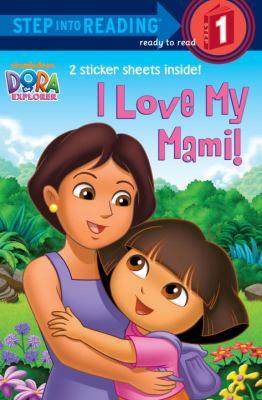 I love my mami!
