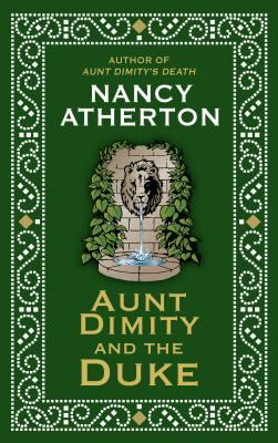 Aunt Dimity and the Duke