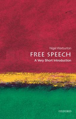 Free speech : a very short introduction