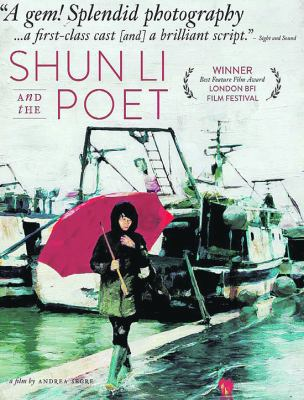 Shun Li and the poet [videorecording] / Film Movement presents a Jolefilm and Æternam Films production in collaboration with Rai Cinema in coproduction with Arte France Cinéma ; story by Andrea Segre ; produced by Francesco Bonsembiante and Francesca Feder ; directed by Andrea Segre.