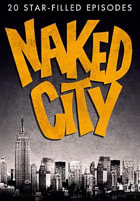 Naked city twenty star filled episodes.