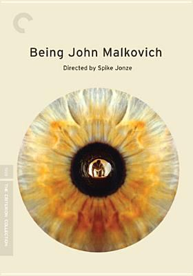 Being John Malkovich [videorecording] / Gramercy Pictures presents a Propaganda Films/Single Cell Picture production ; directed by Spike Jonze ; written by Charlie Kaufman ; produced by Michael Stipe and Sandy Stern, Steve Golin, Vincent Landay.