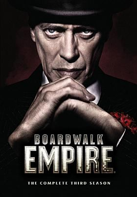 Boardwalk empire. The complete third season [videorecording] / HBO Entertainment presents ; created by Terence Winter.