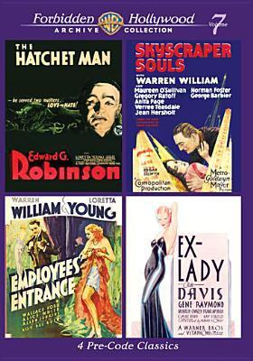 Forbidden Hollywood. Volume 7