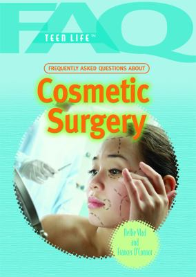 Frequently asked questions about cosmetic surgery