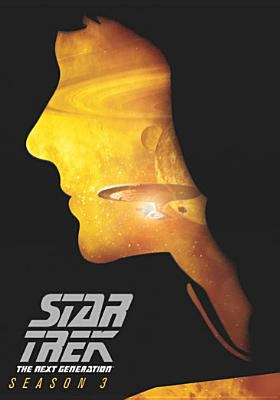Star trek the next generation. Season 3 [videorecording] / created by Gene Roddenberry.