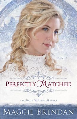 Perfectly matched : a novel