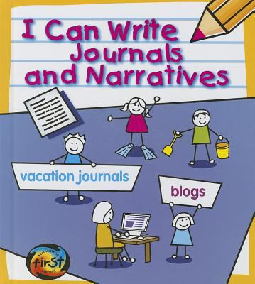Journals and narratives
