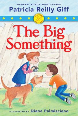The big something
