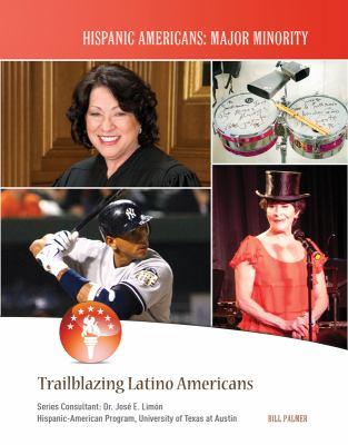 Trailblazing Latino Americans