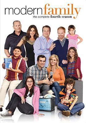 Modern family. the complete fourth season / Levitan Lloyd ; 20th Century Fox Television ; created by Christopher Lloyd & Steven Levitan.