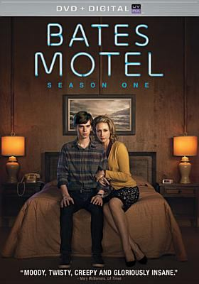 Bates Motel. Season one [videorecording] / creator, Anthony Cipriano.