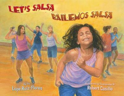 Let's salsa = Bailemos salsa
