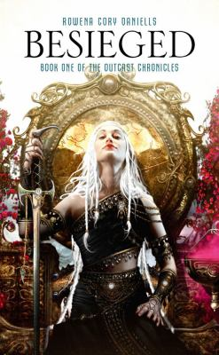 Besieged : book one of the Outcast Chronicles