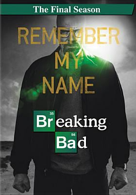 Breaking bad. The final season / Sony Pictures Television ; High Bridge ; Gran Via Productions ; created by Vince Gilligan ; produced by Stewart A. Lyons ; producer[s], Bryan Cranston, Diane Mercer ; written by Peter Gould [and six others] ; directed by Bryan Cranston [and six others].