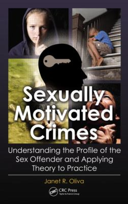 Sexually motivated crimes : understanding the profile of the sex offender and applying theory to practice